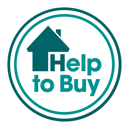 Help to Buy is available on this development
