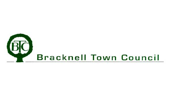 Bracknell Town Council Logo
