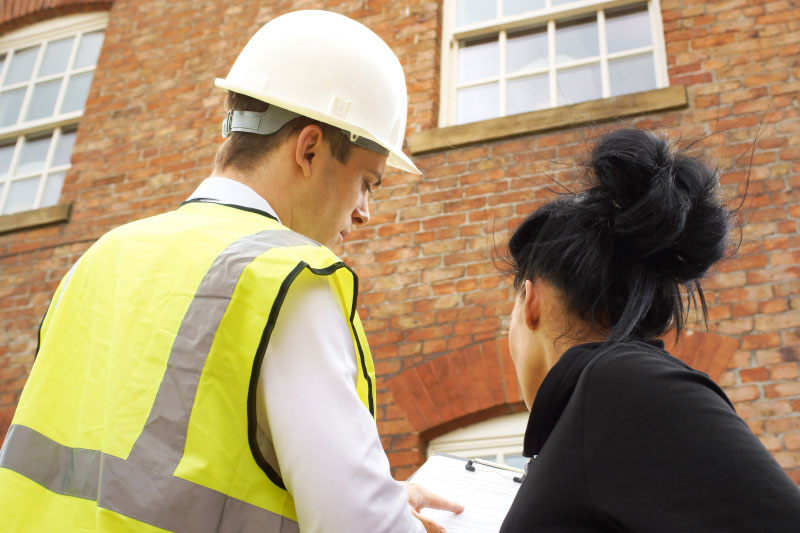 Property Surveyors