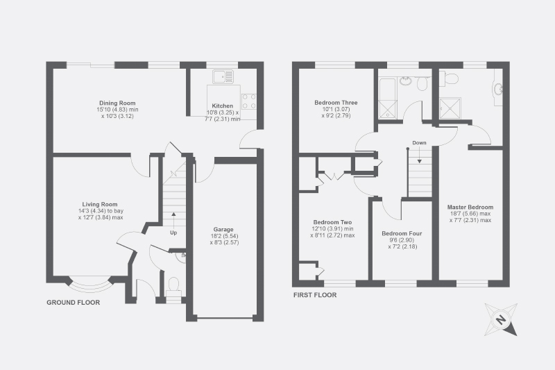 View Property Floorplan