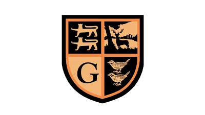 Garth Hill College logo
