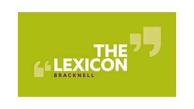 The Lexicon logo