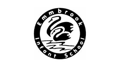Emmbrook Junior School logo