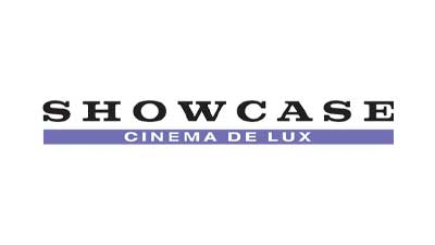 Showcase Cinema de Lux logo