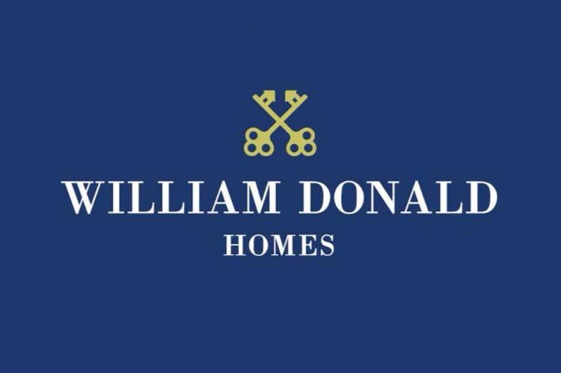 William Donald Homes