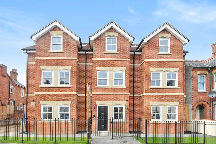 Stonemasons Court - SOLD
