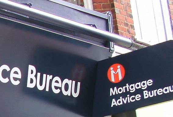 Contact Mortgages