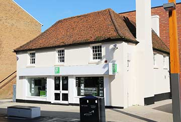 Prospect Estate Agency Bracknell