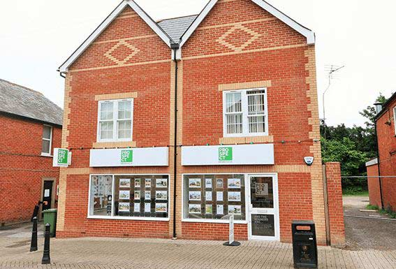 Estate Agents Crowthorne