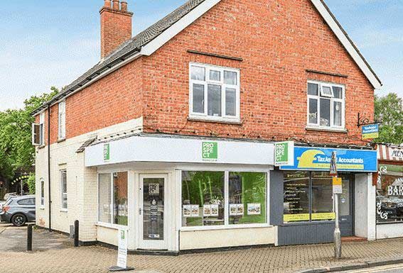 Prospect Lettings Agents sandhurst