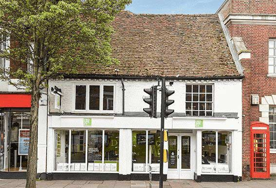 Prospect Estate Agency Wokingham