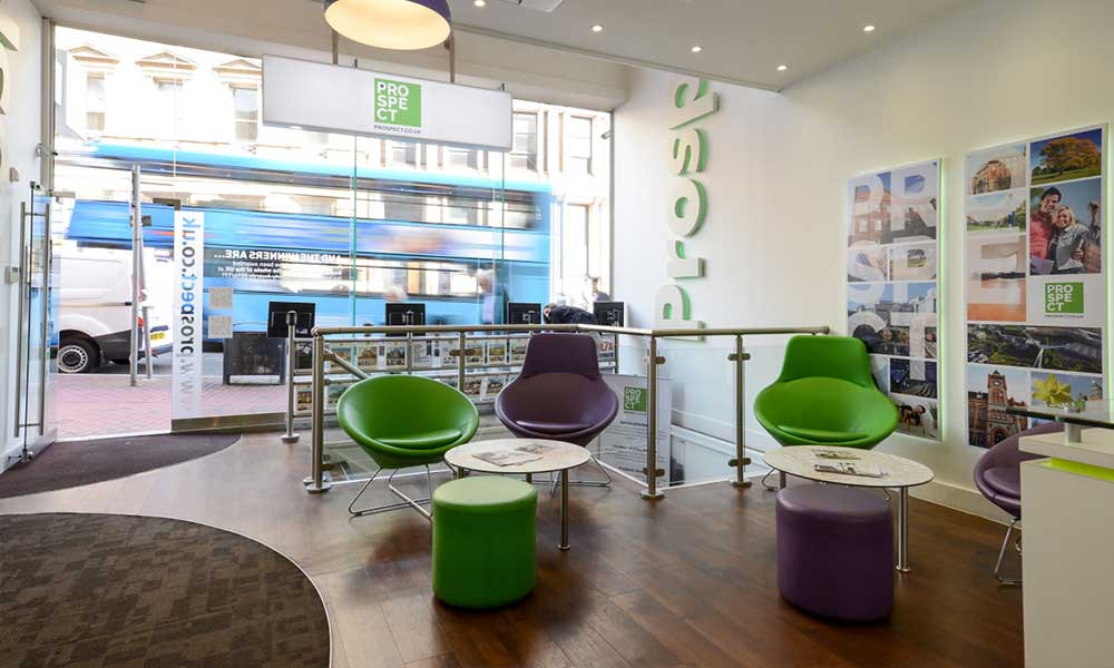 Reading Estate Agents Office 2