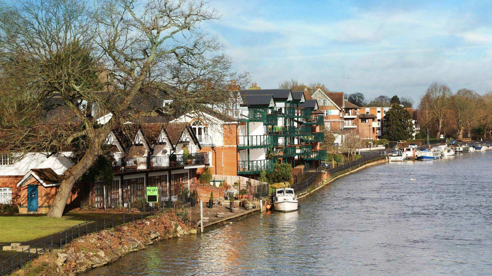 Lettings update in Maidenhead