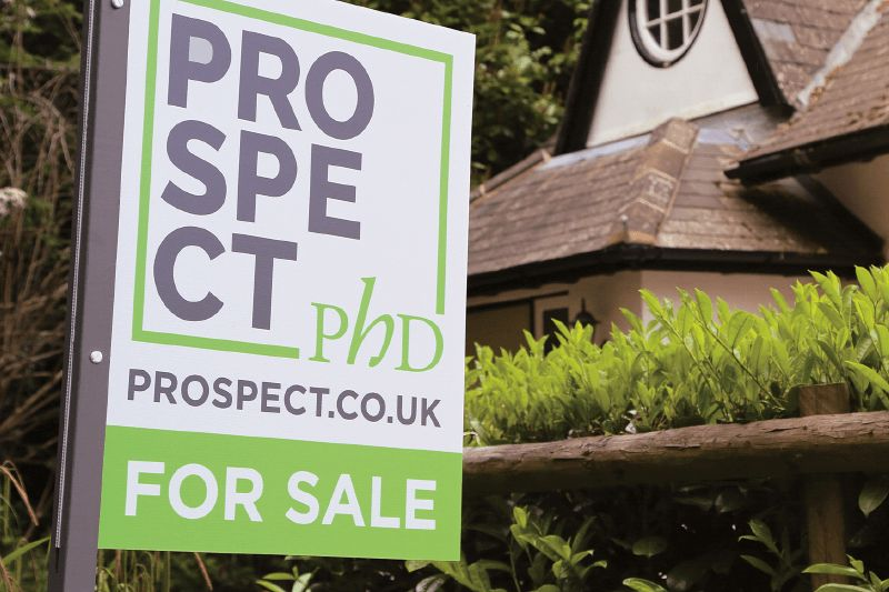phd property marketing