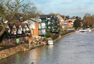 Properties for sale in Maidenhead