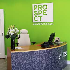 Prospect Estate Agency Testimonial 1