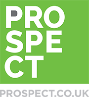 Prospect Estate Agents Logo