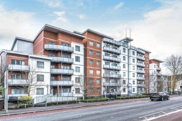 Crossway Point, Norwood Road, Reading, Berkshire, RG1