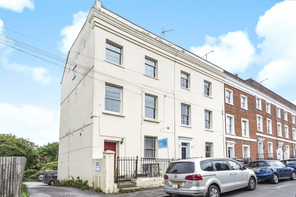Flat B, Coley Hill, Reading, Berkshire, RG1