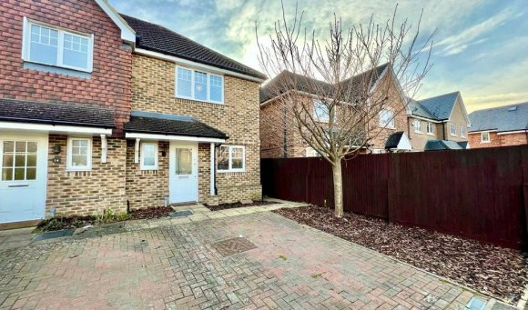 Heather Hill Close, Earley, Reading, Berkshire, RG6