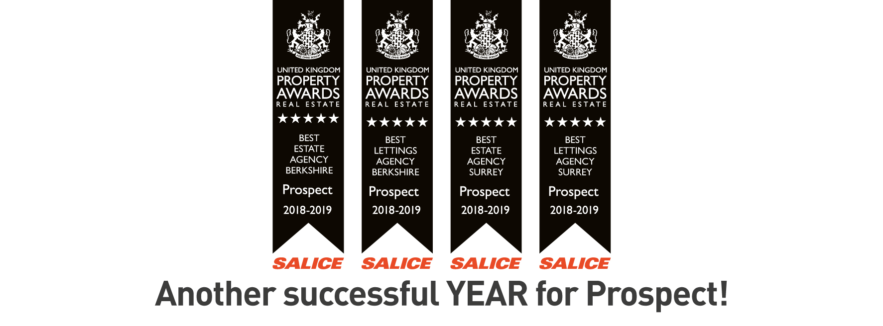 Another successful year for Prospect!