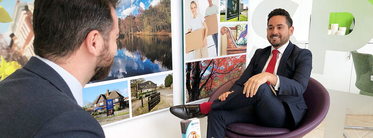 Wokingham in the eyes of an Estate Agent