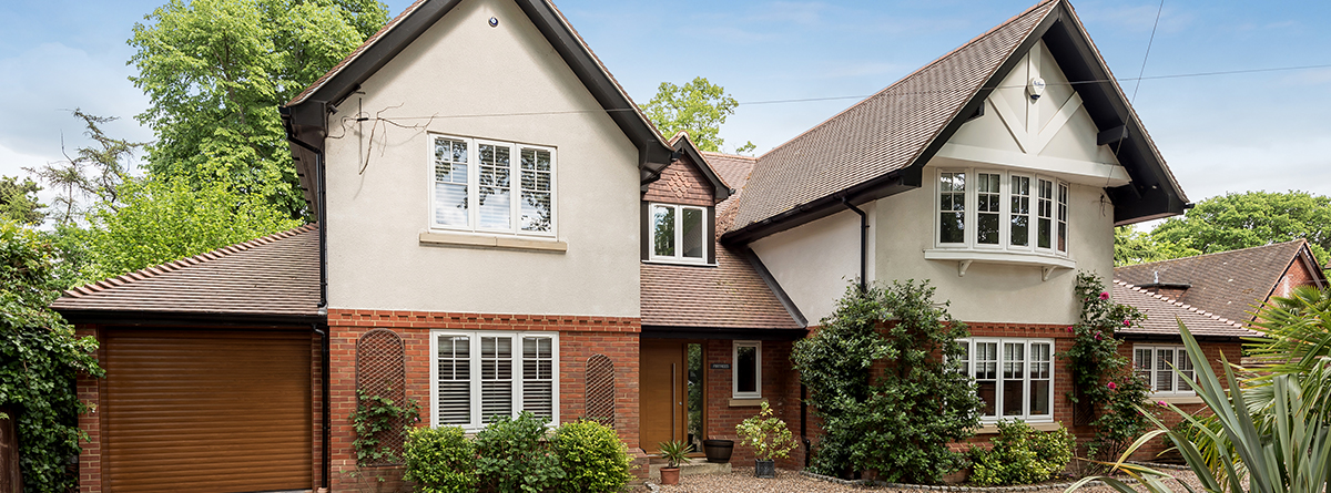 A high calibre home sold in Maidenhead