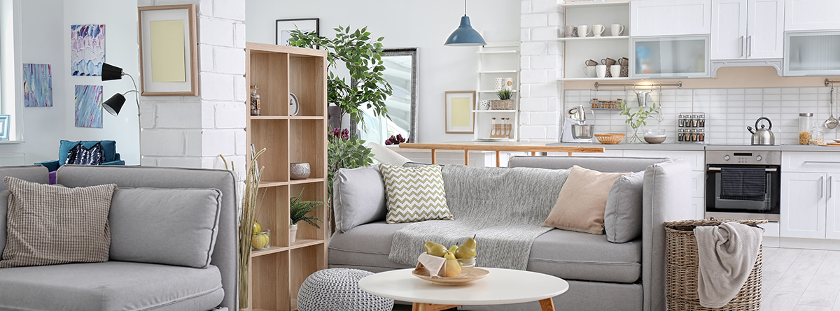 Make your rental feel like a home